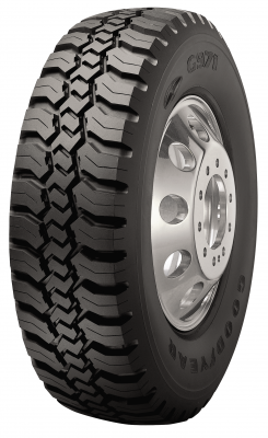 G971 Armor MAX Tires